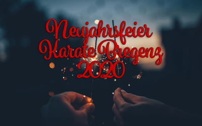 NEUJAHRSFEIER 2020