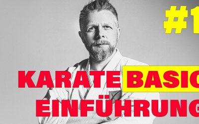 Einführung Karate Basic