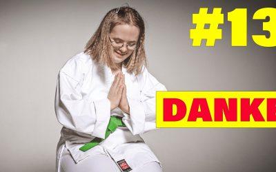 Ikons – Karate für Menschen mit Down-Syndrom