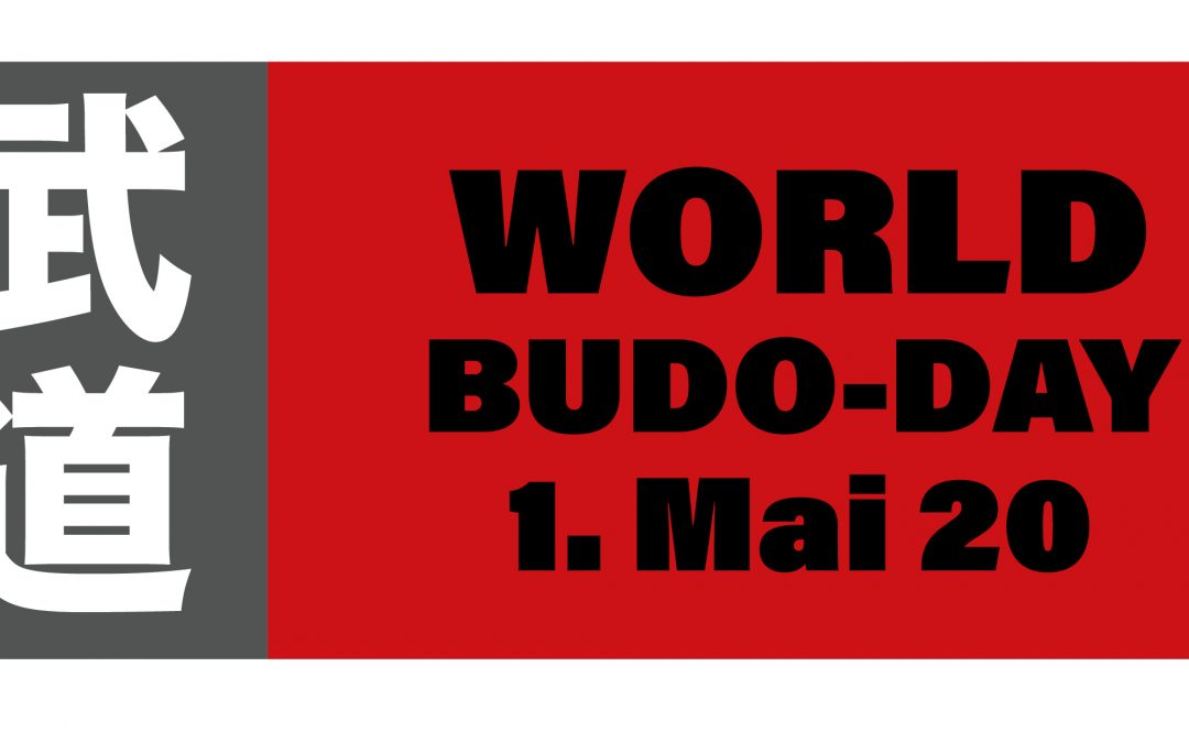 WORLD BUDO-DAY 2020