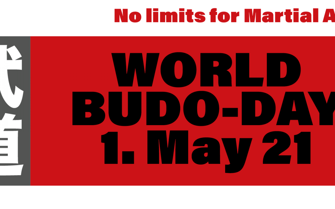 WORLD BUDO DAY