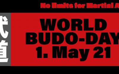 WORLD BUDO DAY